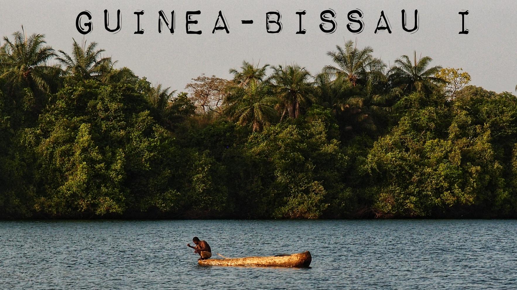Guinea-Bissau – Cashews und Cocaine