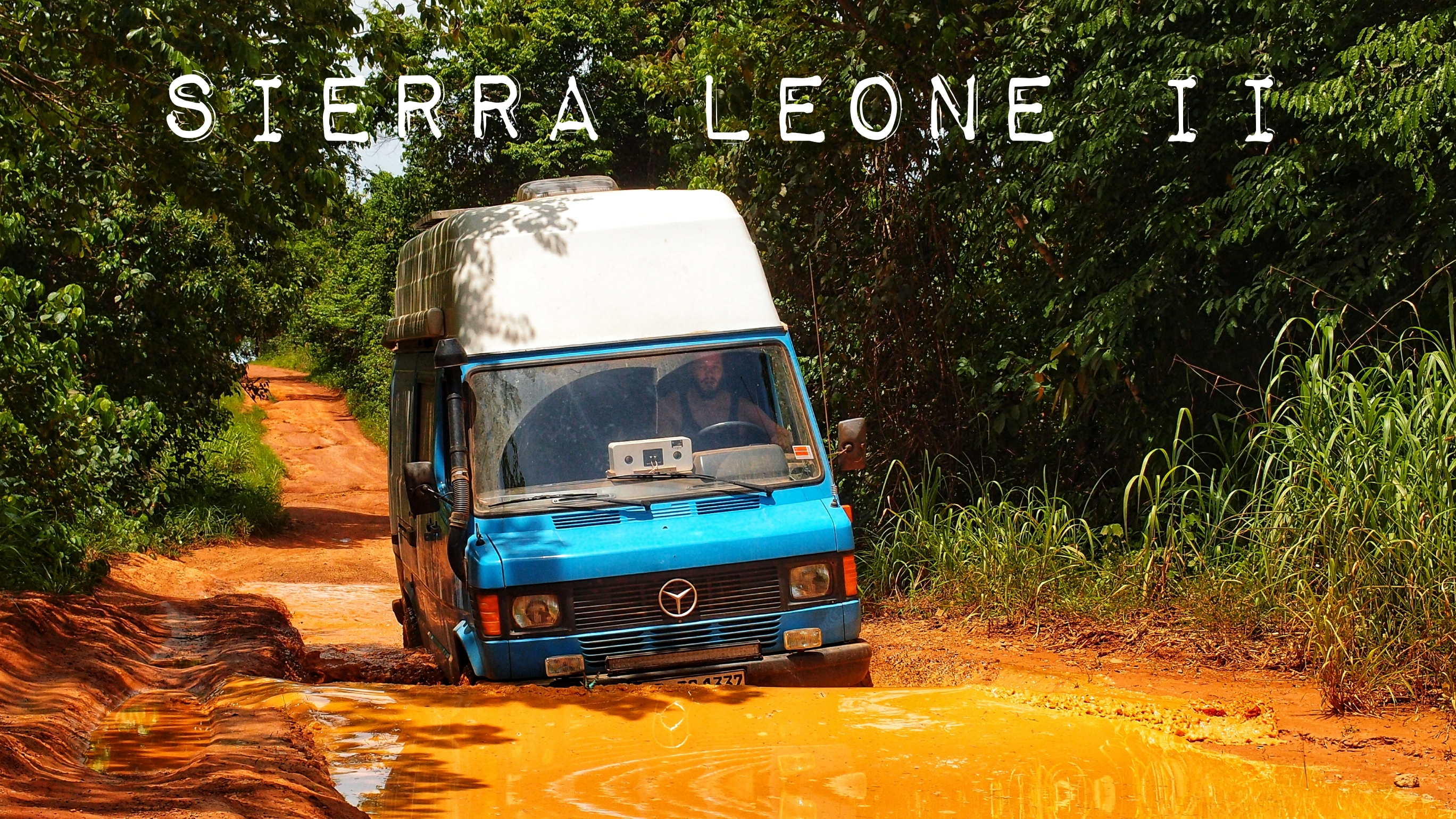 Sierra Leone – Und täglich grüßt der Dorfchef