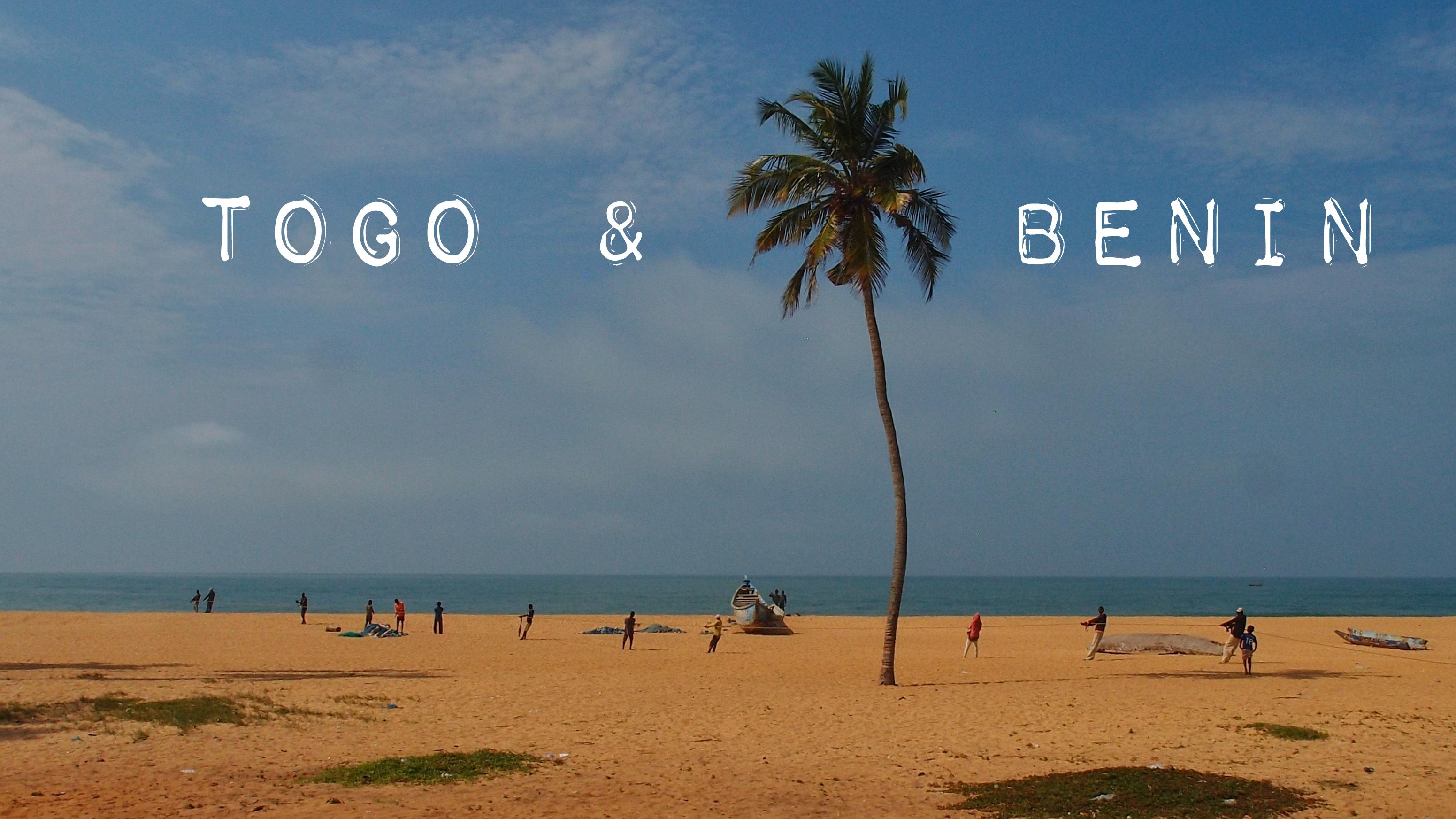 Togo und Benin